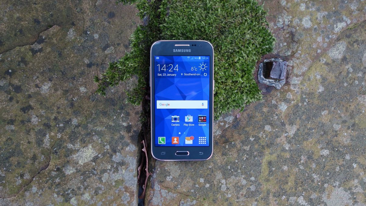 Samsung Galaxy Core Prime Review Techradar