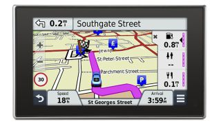 Garmin's 2013 sat nav trilogy finds a more intuitive way forward