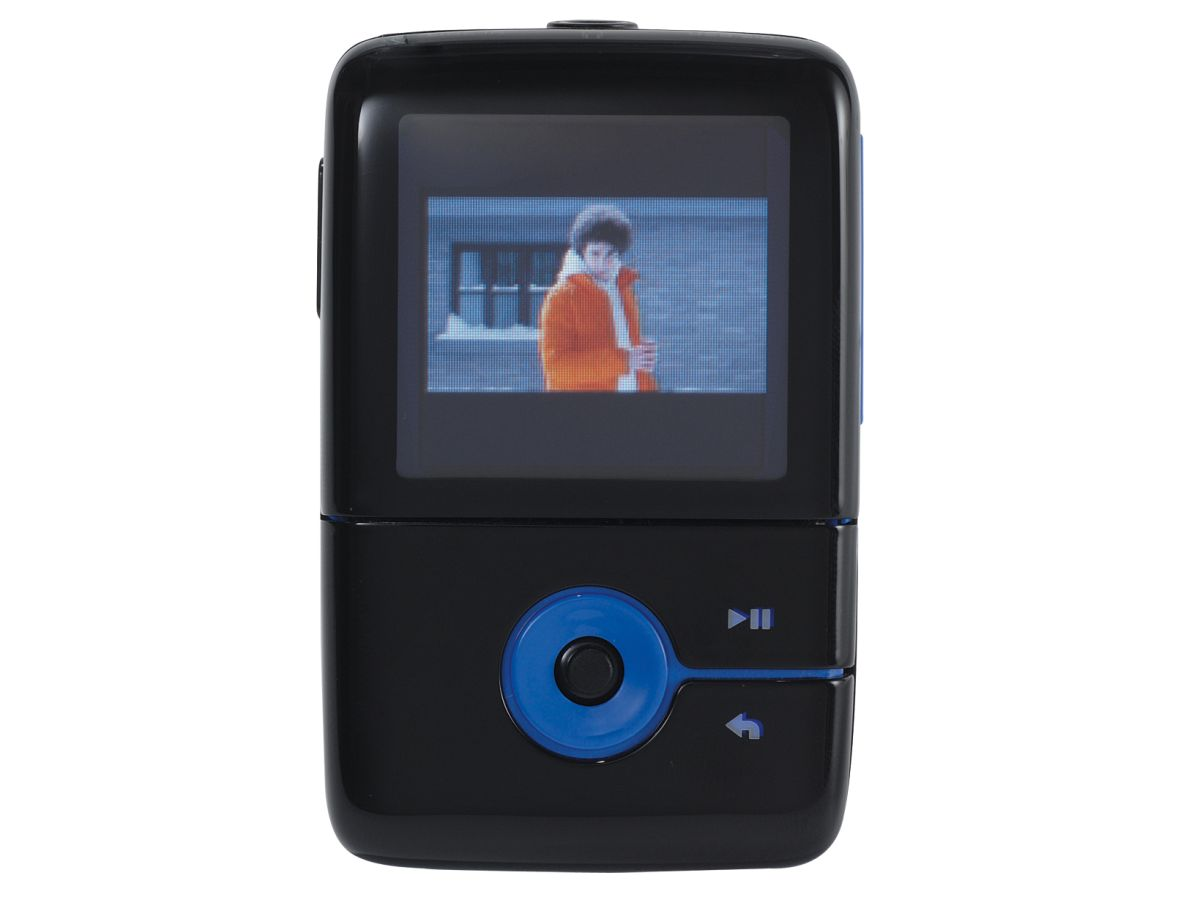Flash MP3 Player - FREE download
