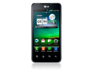 LG Optimus LTE arrives with True HD display