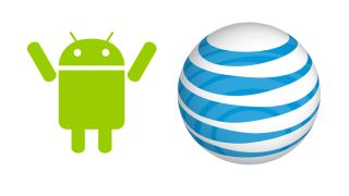 Android sales for AT&T