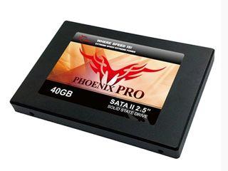 G.Skill's Phoenix Pro SSDs