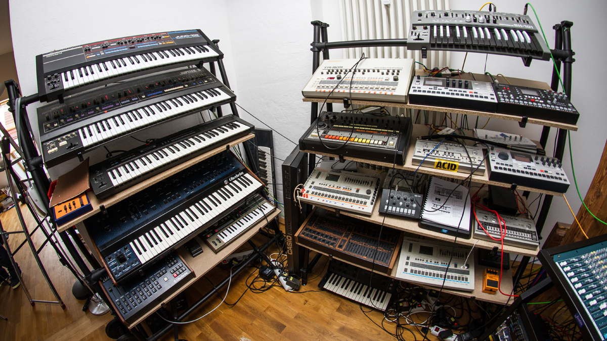 Your answers: Is the latest analogue synth revival a backwards step in technological advancement?
