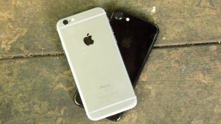 which iphone do i have iphone 7 review techradar 2464