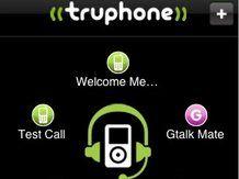 Truphone - popular