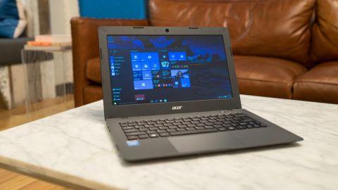 Acer Aspire One Cloudbook 11 review | TechRadar