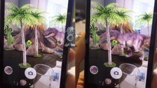 Sony Xperia Honami s new camera UI may enable Facebook live streaming