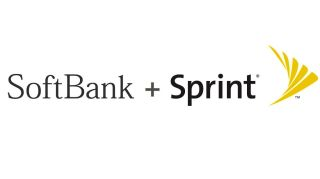 Sprint and Softbank logos