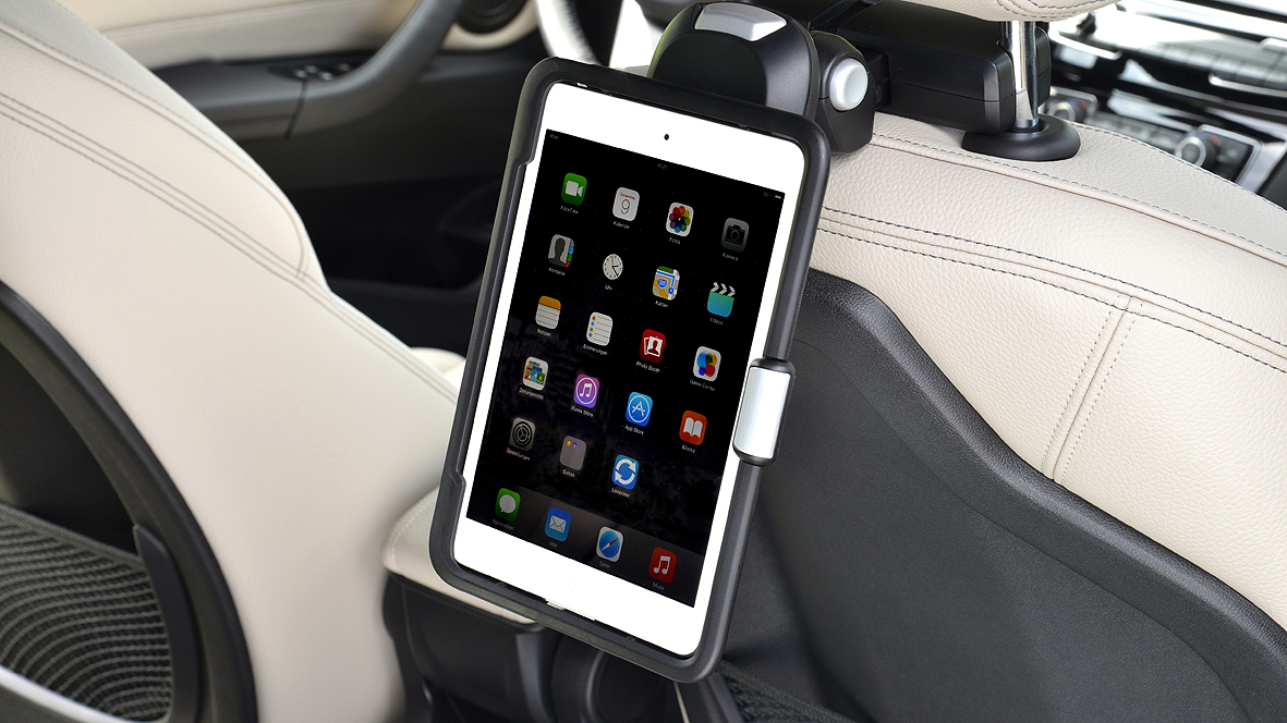 How to turn your car into a Wi-Fi hotspot on wheels | TechRadar