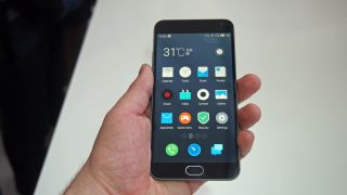 Meizu's new cut-price flagship contender costs less than a Moto G