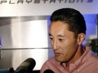 Kaz Hirai promoted to VP at Sony, looking after consumer products and network services