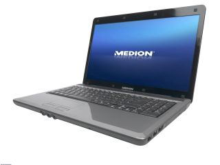 Medion's new Akoya laptop lauches in Aldi this month - cheap-as-chips HDMI laptop for movie buffs