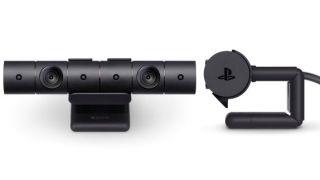 PS4 Pro Camera