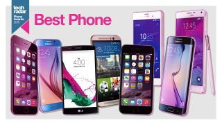 TechRadar Phone Awards