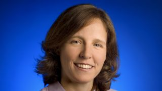 Megan Smith US CTO