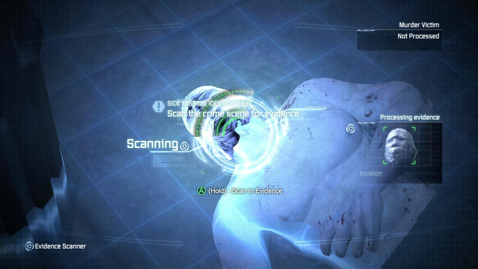Arkham Knight Subway Map Freeze.Batman Arkham City Identity Theft Side Mission Guide Gamesradar