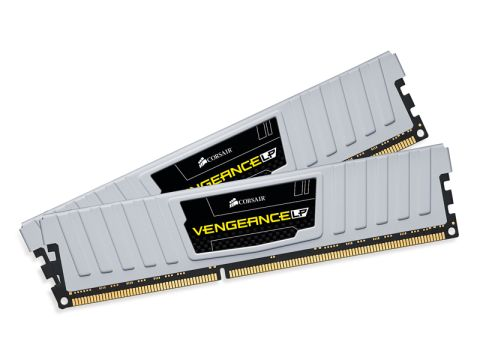 Corsair Vengeance Low Profile 8GB DDR3