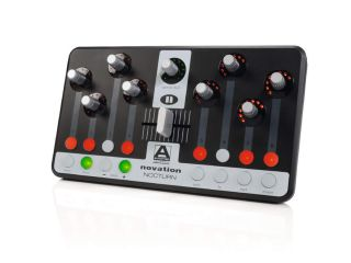 Novation's Nocturn was the bargain of 2008.