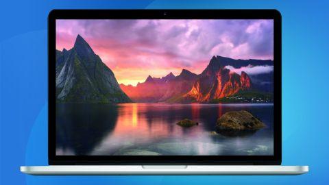 Apple MacBook Pro 13-inch with Retina 2014