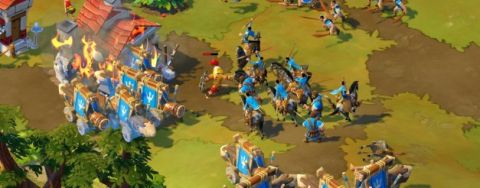 Age of Empires thumb