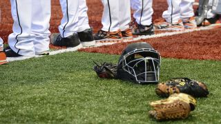 Baseball gear iStock credit focussportsphoto