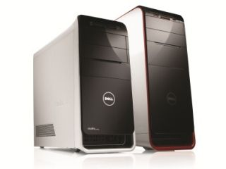 Dell's new XPS Studio 8000 range