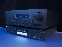 Cambridge Audio s Blu ray debut
