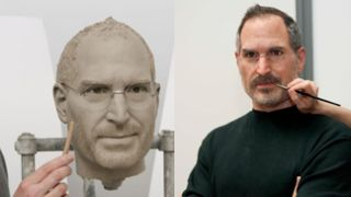 One More Thing: Steve Jobs waxwork is scarily realistic
