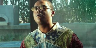 Kyle Massey in music video