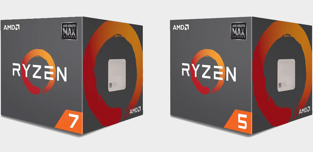 Resultado de imagen para AMD's Ryzen 2700 and 2600X CPUs are getting a bundled cooler upgrade