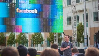 Facebook quarterly earnings call