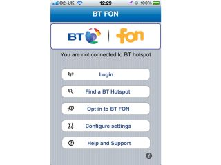 BT FON app - download and BT pays up 50p to Children in Need