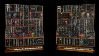 Moog announced that it was recreating Keith Emerson's classic Moog Modular earlier this year.