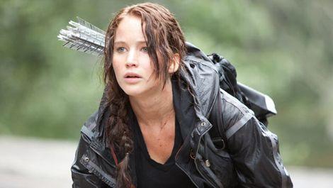 50 Franchises For Jennifer Lawrence