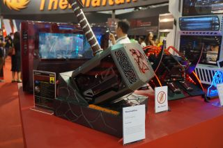 Computex custom rigs gallery 26