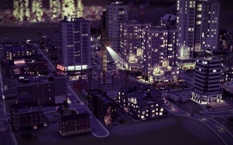 simcity reloaded