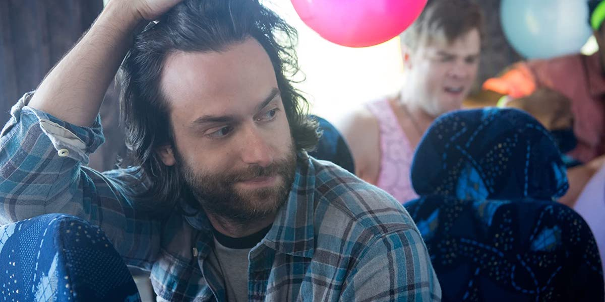 Chris D'Elia in XOXO