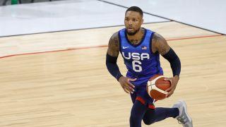 Team USA vs France live stream tokyo olympics basketball