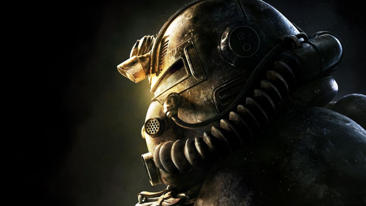 Latest Fallout 76 patch is almost 50GB and includes a Bureau of Tourism bug fix