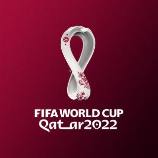 FIFA World Cup 2022 Official Emblem Handout