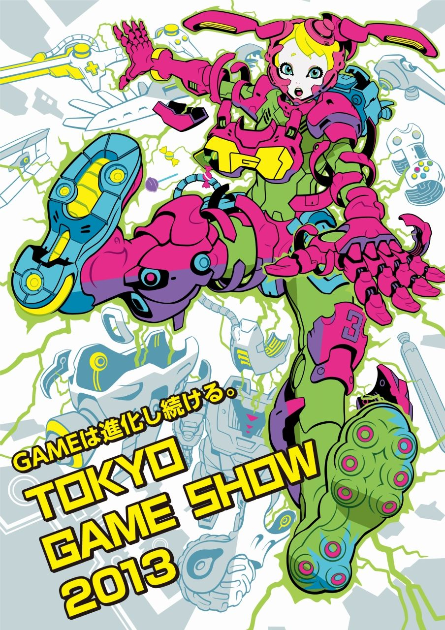 Why 2013s Tokyo Game Show is the most important one in a long time