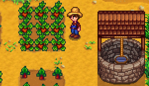 Interview: What's next for Stardew Valley: Page 3 | PC Gamer
