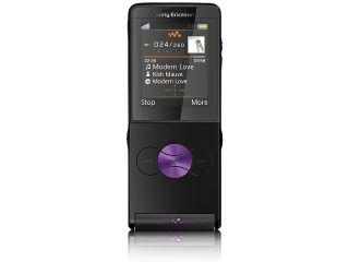 Walkman phone