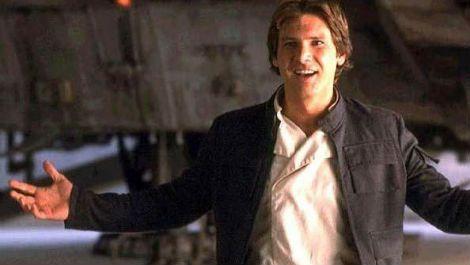 Harrison Ford breaks ankle filming Star Wars: Episode VII