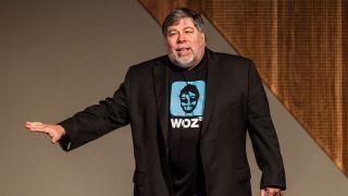 Steve Wozniak on 'Steve Jobs' trailer