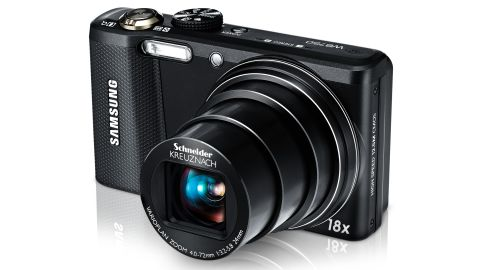 Samsung WB750 review