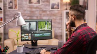 Smart working, ecco i migliori monitor economici per lavorare da casa