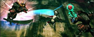 Akaniero: Demon Hunters