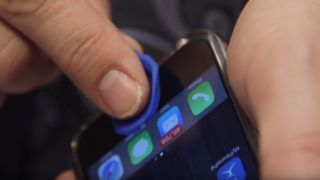 Watch Touch ID get fooled with some clay and Play Doh