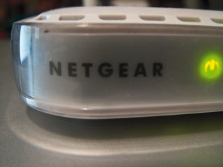Netgears of war: watch out for online cyber-threats